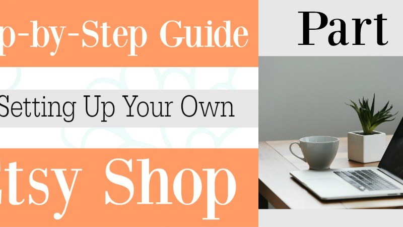 Part 3 Setting up your Etsy shop | Shop announcement, message to buyers, and shop policies for Etsy