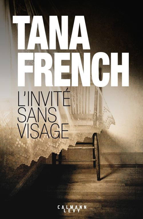 L'invité sans visage Tana French