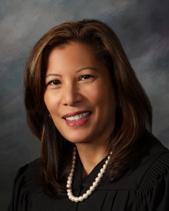 Chief Justice Tani Gorre Cantil-Sakauye
