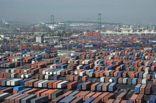 Can the ports of L.A. and Long Beach compete with the expanded Panama Canal?