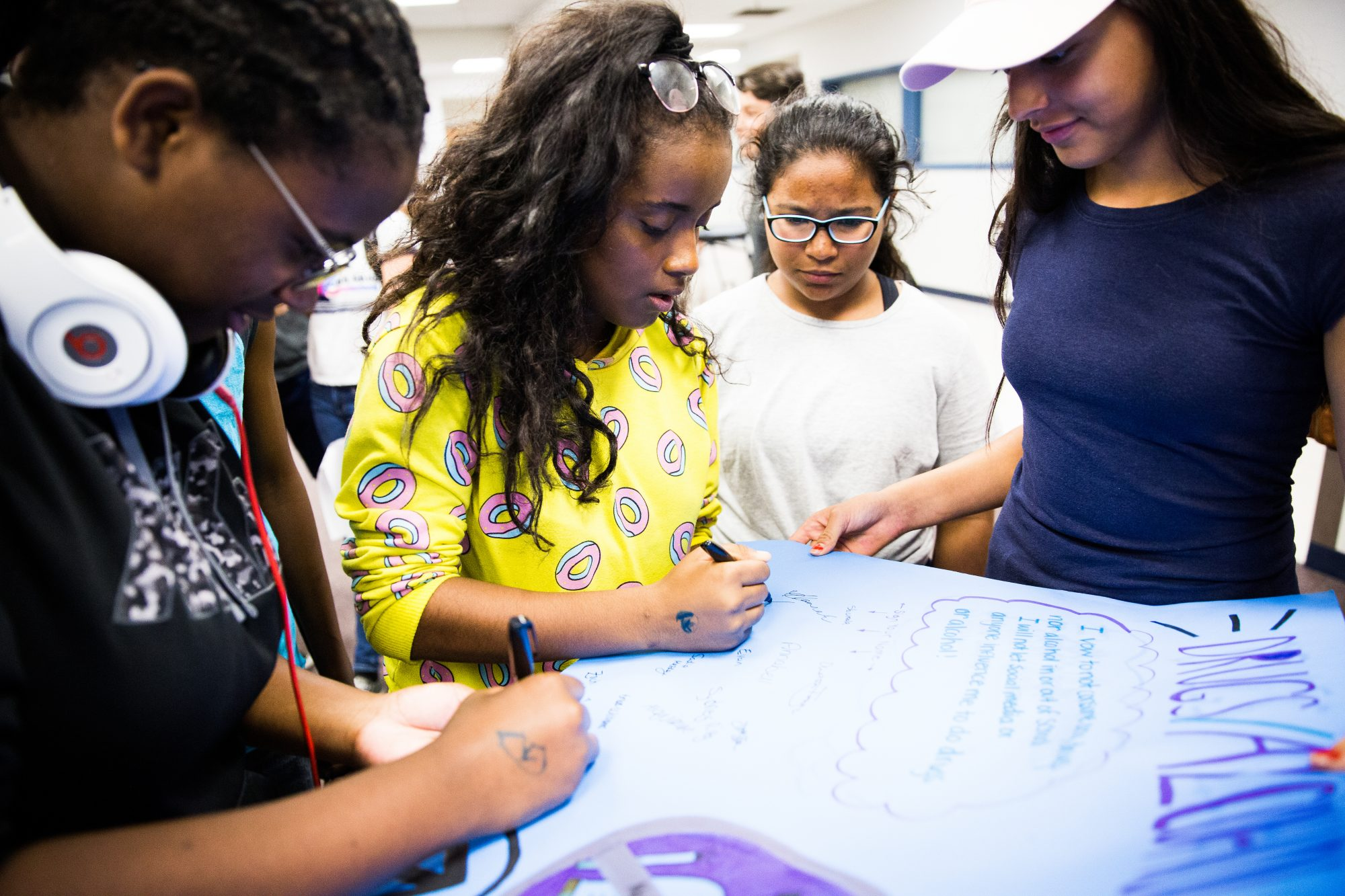Summer And After School Programs Big In California Fight To Survive Under Trump Calmatters