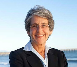 State Sen. Hannah-Beth Jackson