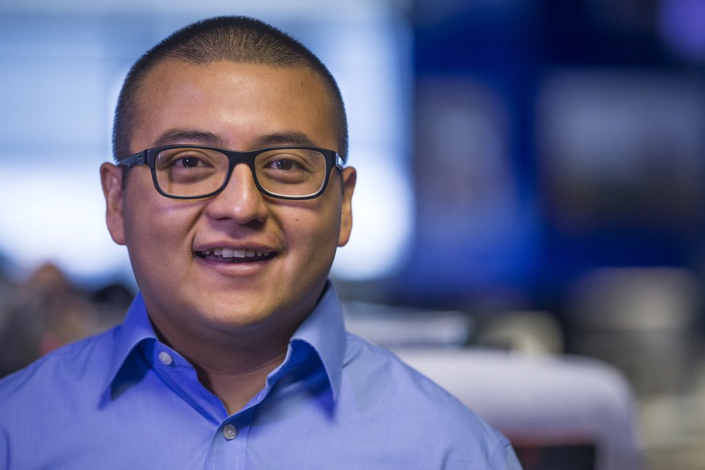 CALmatters K-12 journalist Ricardo Cano