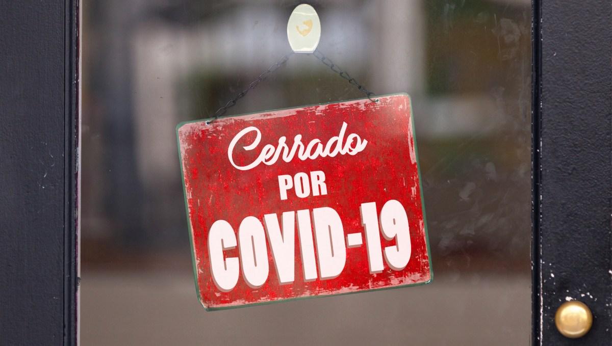 Latino community coronavirus