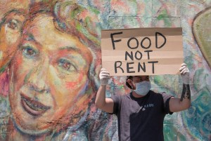 California's rent strike: Who pays and how it works