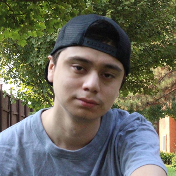 Julian Mendoza