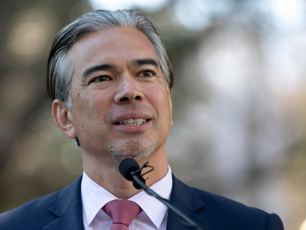 Assemblymember Rob Bonta. Photo by Anne Wernikoff for CalMatters