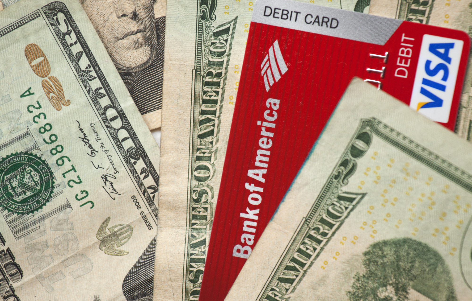 EDD, Bank of America make millions on unemployment CalMatters