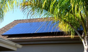 Utilities are trying to stymie rooftop solar in California