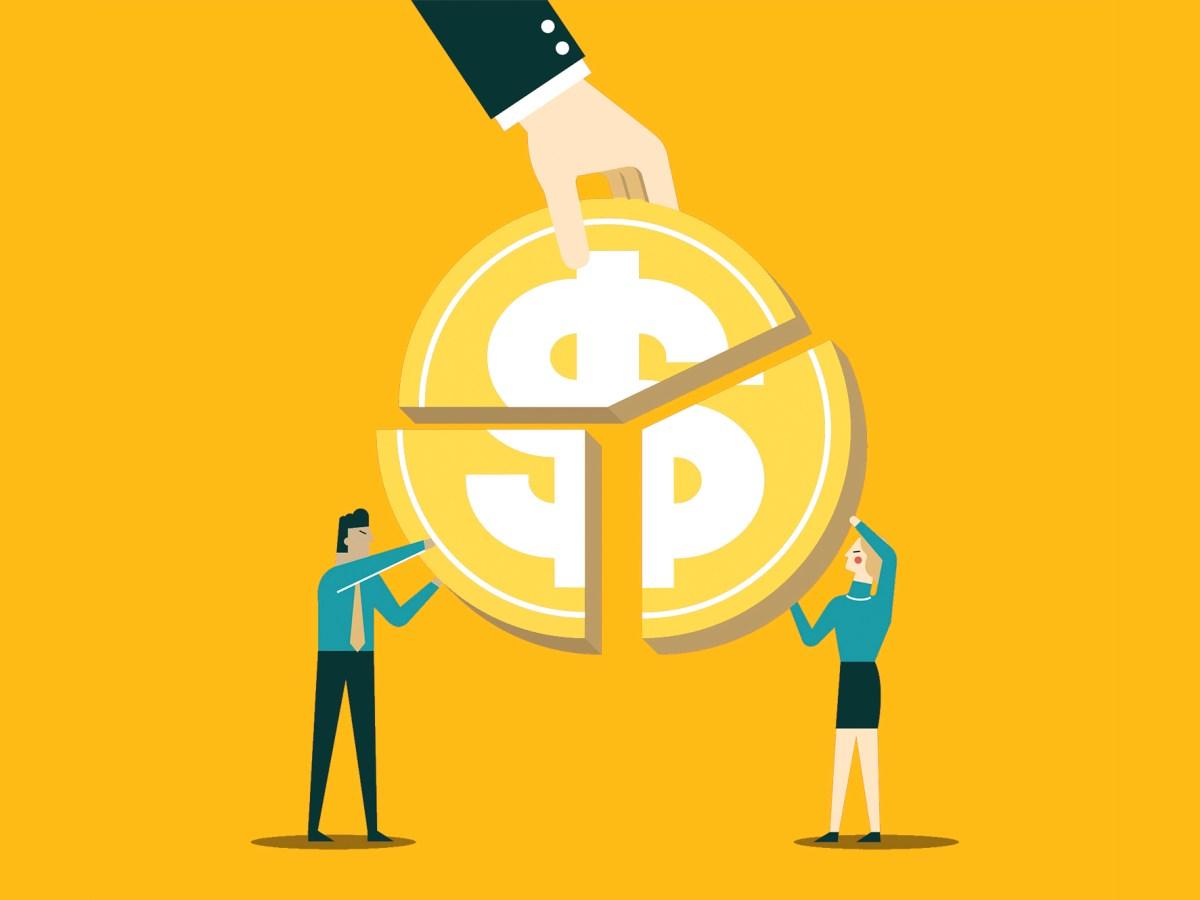 Legislative budget leaders announced a deal on Tuesday. Image via iStock
