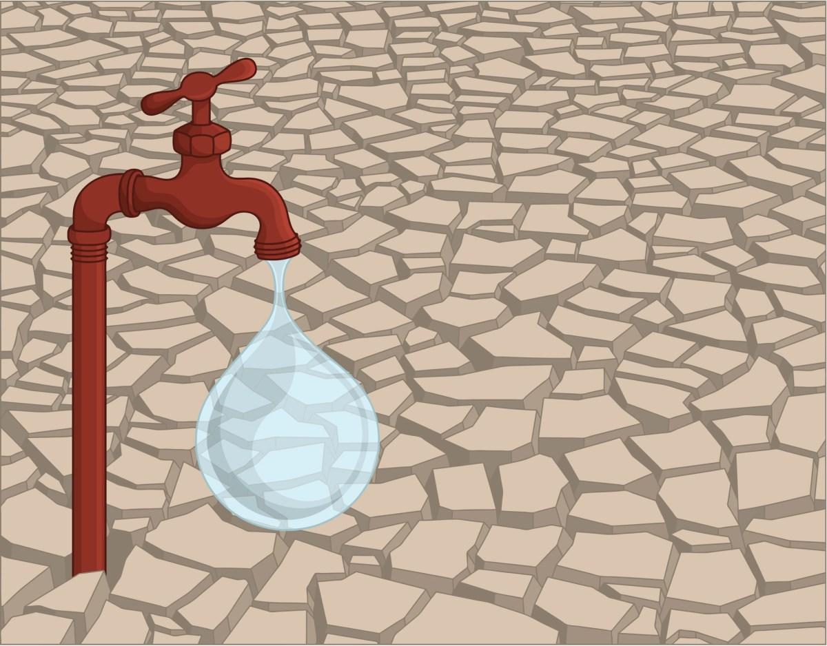 drought management