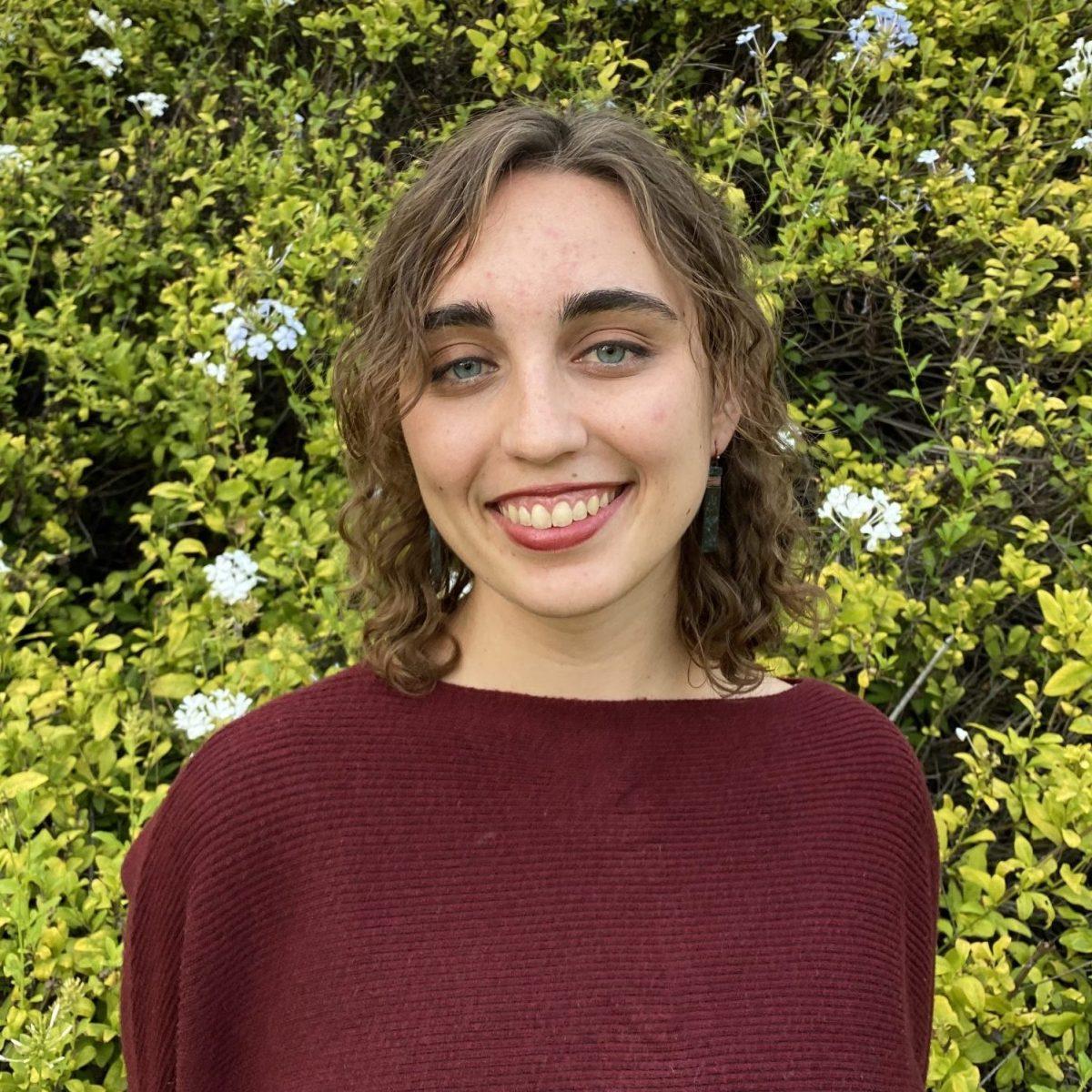 Stephanie Zapelli