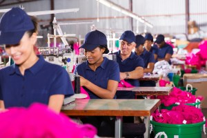Esprit co-founder: Approve garment worker bill so California fashion can succeed