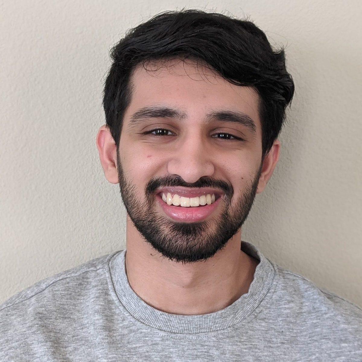 Zaeem Shaikh