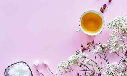 5 thés ayurvédiques pour le printemps