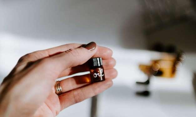 Quelle huile vegetale utiliser quand on a des microkystes?