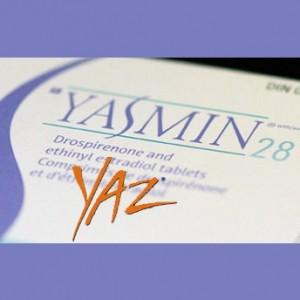 Anticoncepționalele Yaz și Yasmin extrem de periculoase pentru sănătate