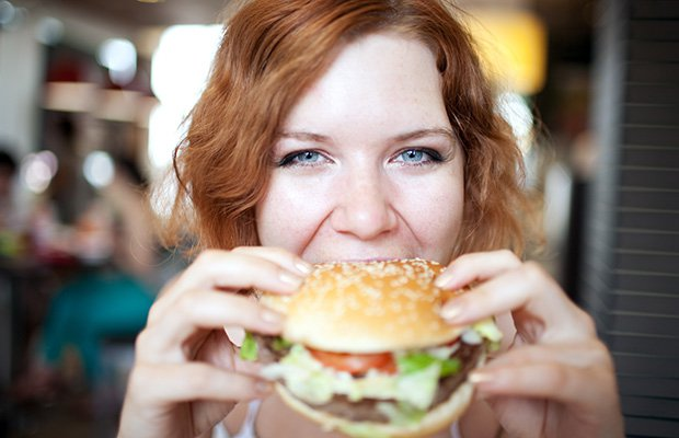 Dieta adaptata la ciclul menstrual