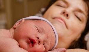 Naştere fără dureri cu ajutorul hipnozei