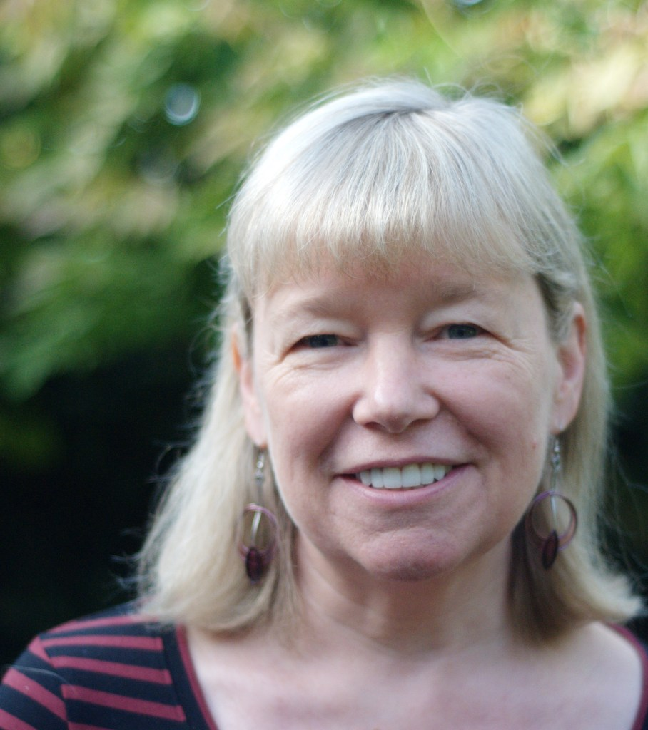 Ruth Baillie, MS, MA, BS, Nutritional therapist and cancer guide CALMERme.com