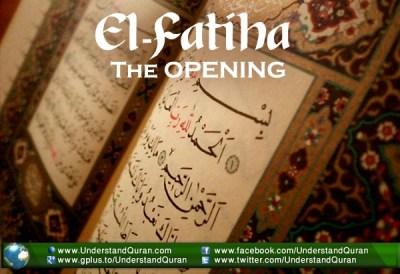 El-Fatiha