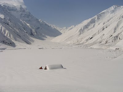 Saif ul Malook Lake Pakistan Wallpapers (7)