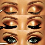 Sunset-eye-makeup-trends