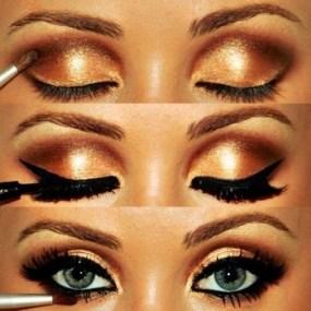 Sunset-eye-makeup-trends