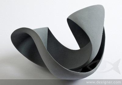 Twisted_Grey_Loop