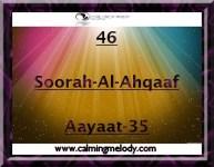 46-Soorah-Al-Ahqaaf-Aayaat-35