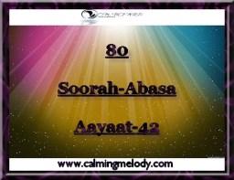 80-Soorah-Abasa-Aayaat-42