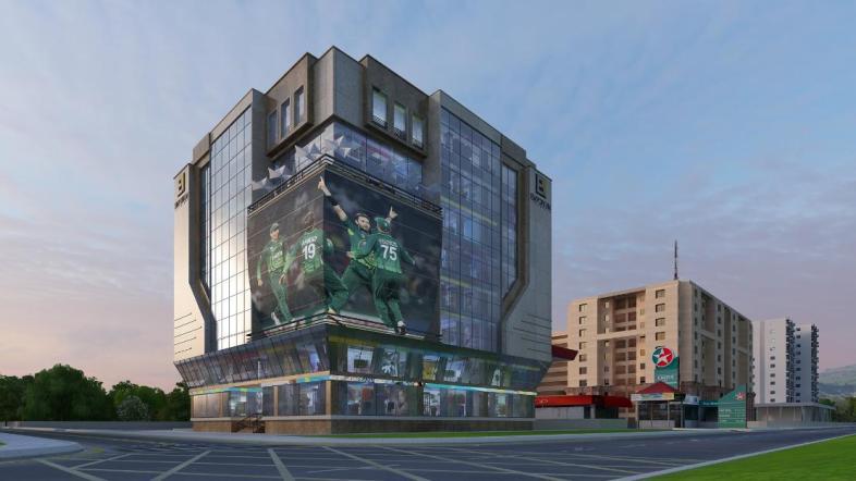 F10 Shops Islambad