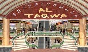 AL.TAQWA SHOPPING MALL