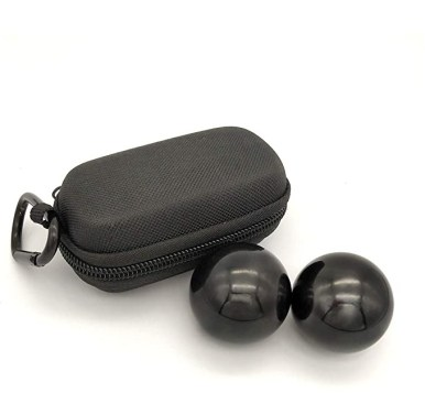 Solid Steel Health Exercise Massage