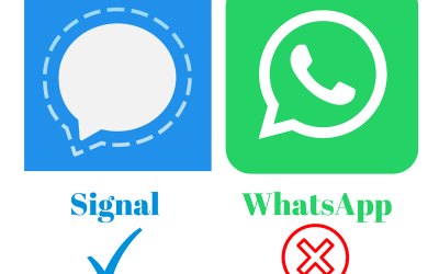 This Messaging App is Much Better Than WhatsApp!