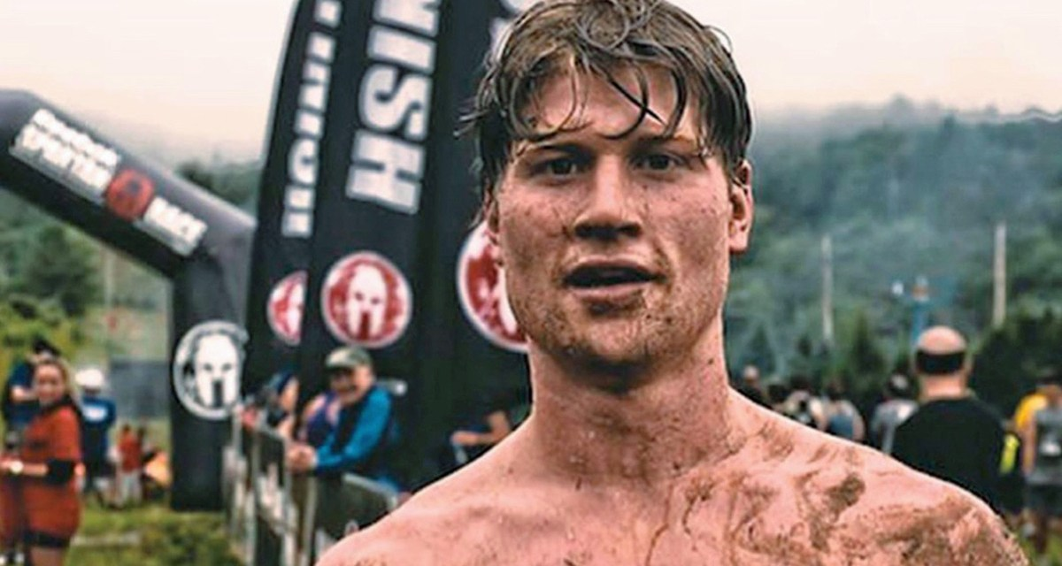 12: Hunter McIntyre | 6x Obstacle Course Racing World Champion – Sport's Illustrated Top 50 Fittest Athletes