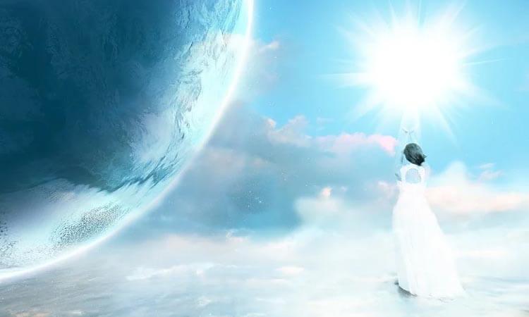 Canalización espiritual
