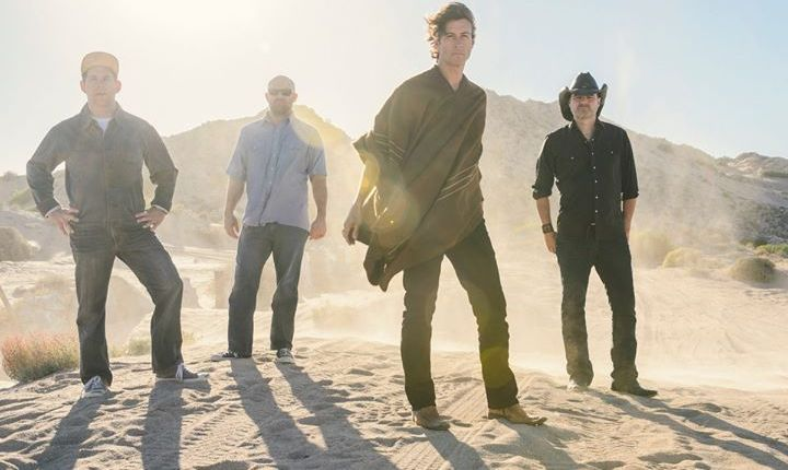 Roger Clyne & The Peacemakers – San Diego