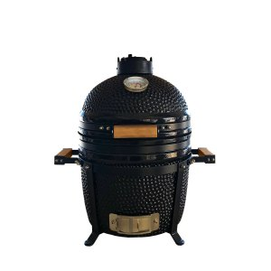 Kamado JAN - JNR Black