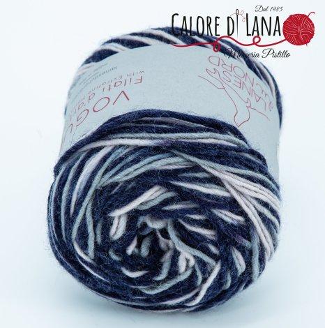 Col. 6 Vogue Filati d'artista Laines du Nord - Calore di Lana www.caloredilana.com