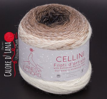 Cellini Laines du Nord - Calore di Lana www.caloredilana.com