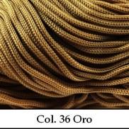 Cordino Swan Black Tre Sfere Filati - Calore di Lana www.caloredilana.com