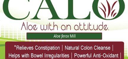 CALO Original Supplement