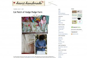 Cal Patch of Hodge Podge Farm_1263942499404
