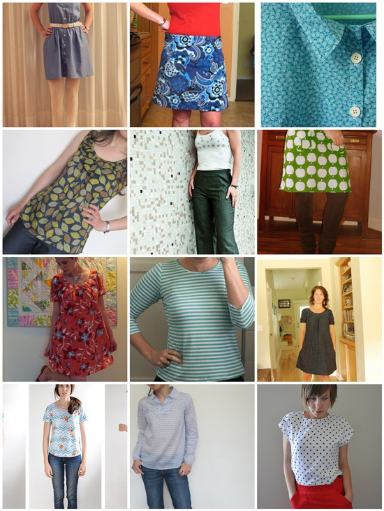 Design Own Clothing   Design And Make Your Own Clothes This Summer Cal Patch