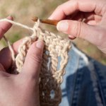 Beginners Crochet 1