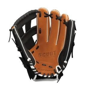 "EASTON SCOUT FLEX YOUTH GLOVE 10.5"" SC1050"
