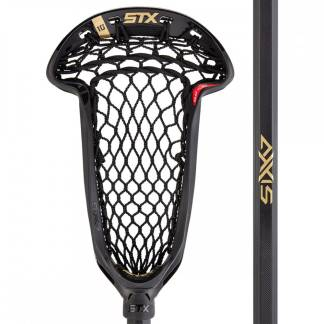 STX Axxis Women's Complete Face Off Lacrosse Stick
