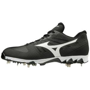 MIZUNO 9-SPIKE AMBITION LOW MEN'S METAL BASEBALL CLEAT