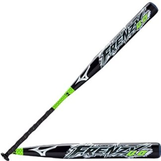 MIZUNO FRENZY 4.0 FASTPITCH SOFTBALL BAT 31""